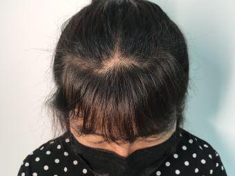三河市黝黑美容美体有限公司(首发纹发SMP头皮微着色工作室)