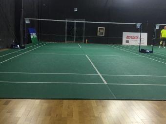尤尼克斯羽毛球主題館