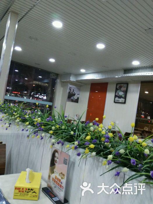 杨国福麻辣烫(大众路店)-美食-连云港美食-巨龙喀什图片的喀什图片