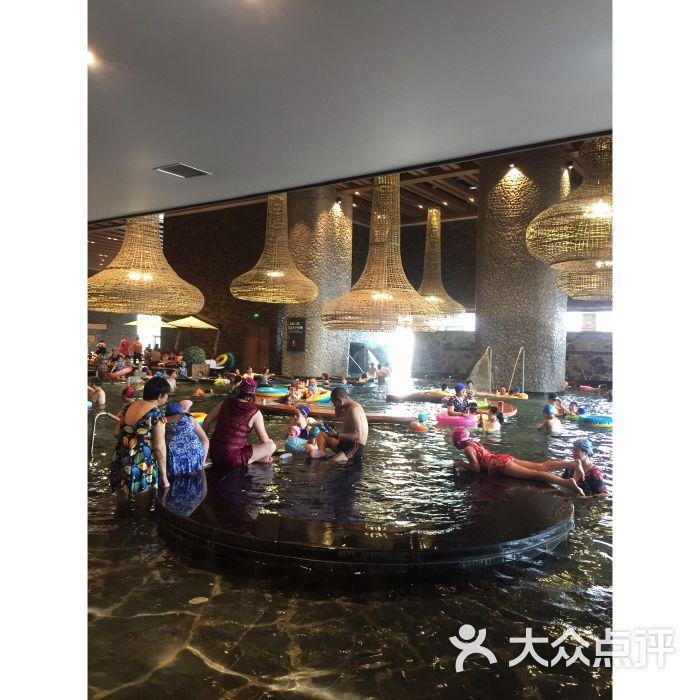 沈阳清河半岛酒店