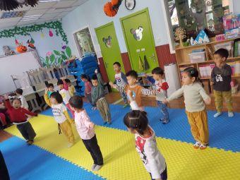杰西英语特色幼儿园