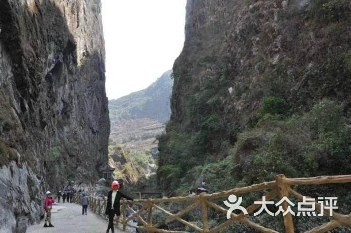 苍山石门关景区图片 - 第4张