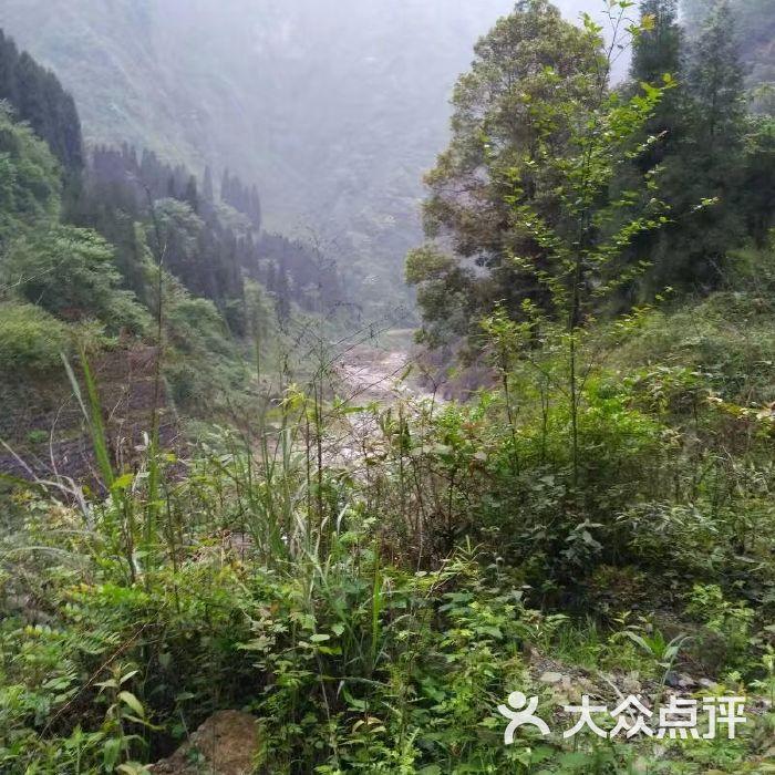 龙门山风景区图片-北京自然风光-大众点评网
