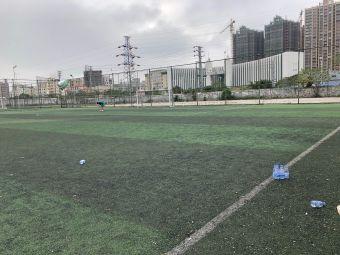 海滨足球城