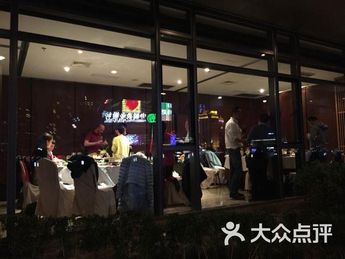 riviera松鹤楼(外滩店)-claire7fish的图片-大众点评网