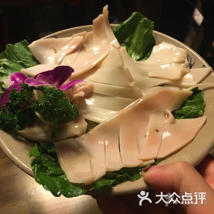 小龙坎老火锅(福田店)黄喉图片 - 第84张