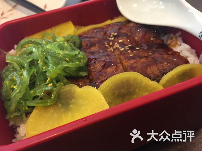三郎寿司 武林店 鳗鱼饭图片 第376张高清图片