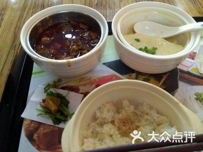 大众和米线(安庆美食店)-图片-天柱山路-王仁点集美美食节图片