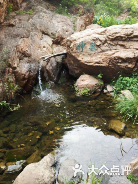 神泉峡风景区图片 - 第1200张