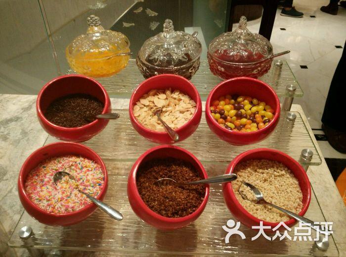 café brio咖啡厅·天禧嘉福璞缇客酒店冰激凌图片 - 第5张