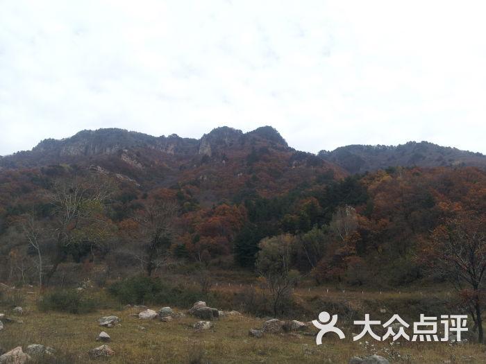 七里峪风景区-20141018_115654图片-霍州市景点-大众