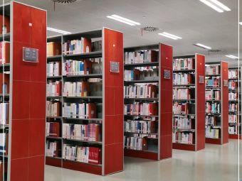 湖北省图书馆新馆