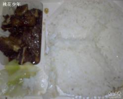丽华快餐的图片