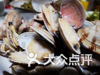 脍渔·渤海鲜生(红桥店)