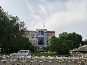 乌鲁木齐职业大学(青年路校区)