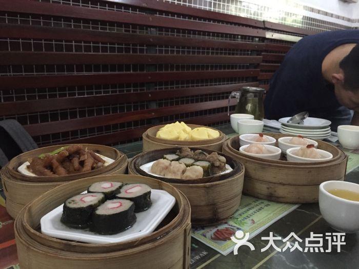 一品大众食园(海甸四海口)-美食-巫山图片-味美西店重庆美食文化图片