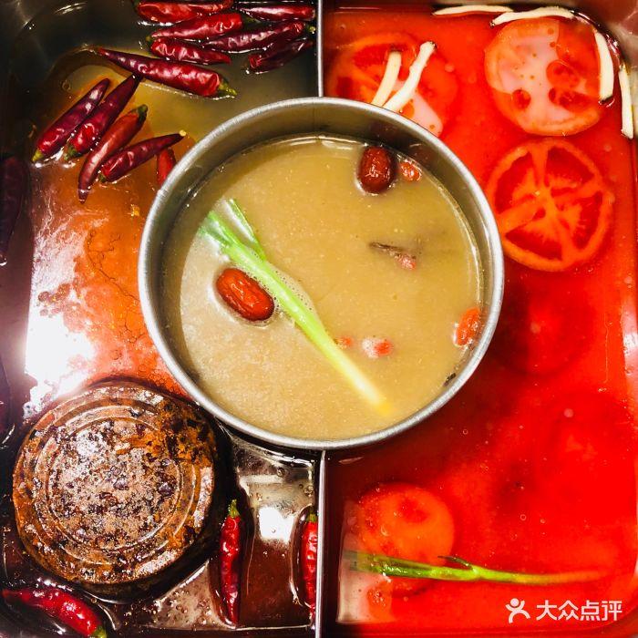 巴奴毛肚火锅(相州店)锅底图片 - 第194张