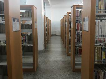 吉林市图书馆