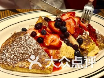 Mimi's Cafe Disneyland
