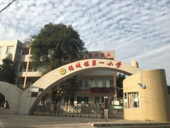 鹤城镇第一小学