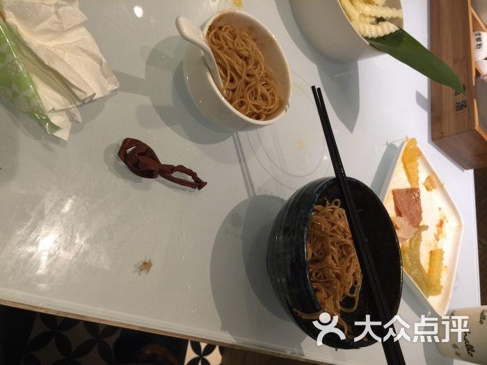 陌生人火锅餐厅(浦江华侨城店)的点评