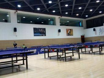黃浦區工人體育館保齡球館