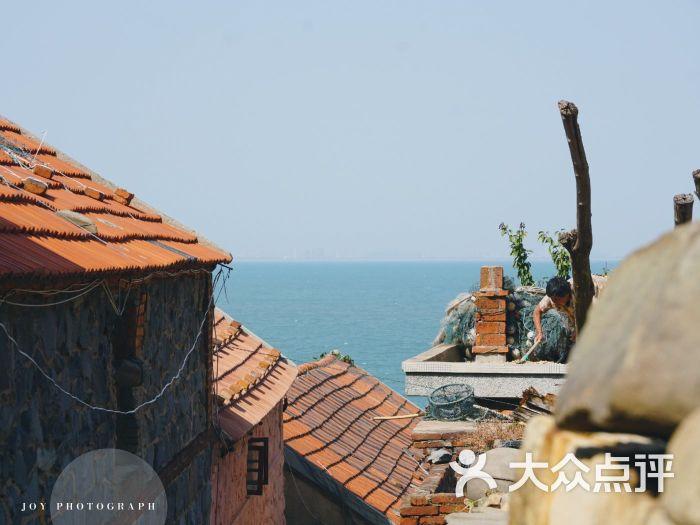 灵山岛风景区图片 - 第124张