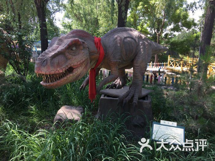太原ag游戏直营网|平台园恐龙世界图片 - 第17张