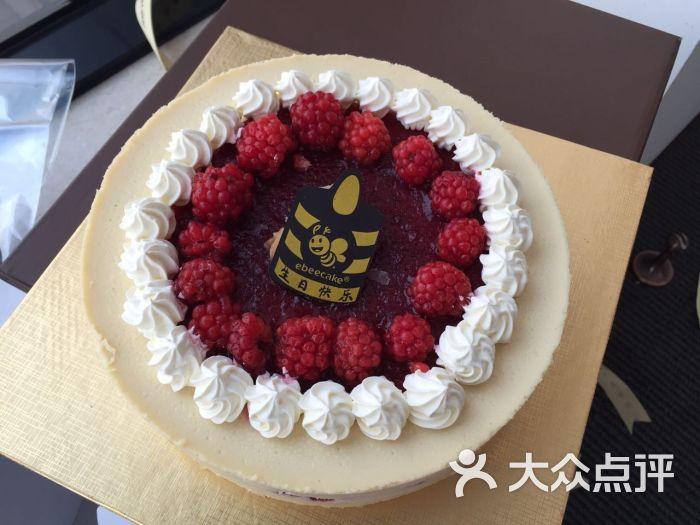 手绘刺猬蛋糕图片