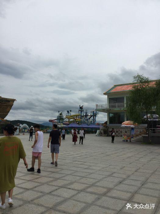 五虎岛游乐园-图片-吉林周边游-大众点评网