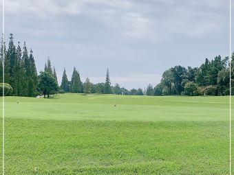 四川国际高尔夫俱乐部