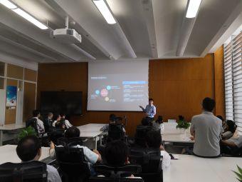 華為全球培訓中心-Z5