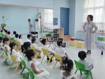 任艺门语言艺术培训中心