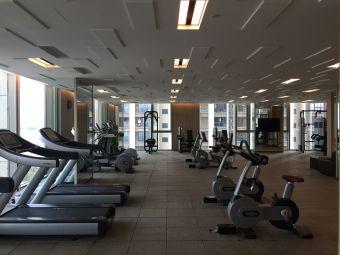 泉商希尔顿酒店健身中心