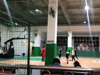 第六人篮球青训中心