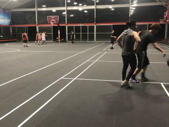 洛克公園籃球館(金橋店)