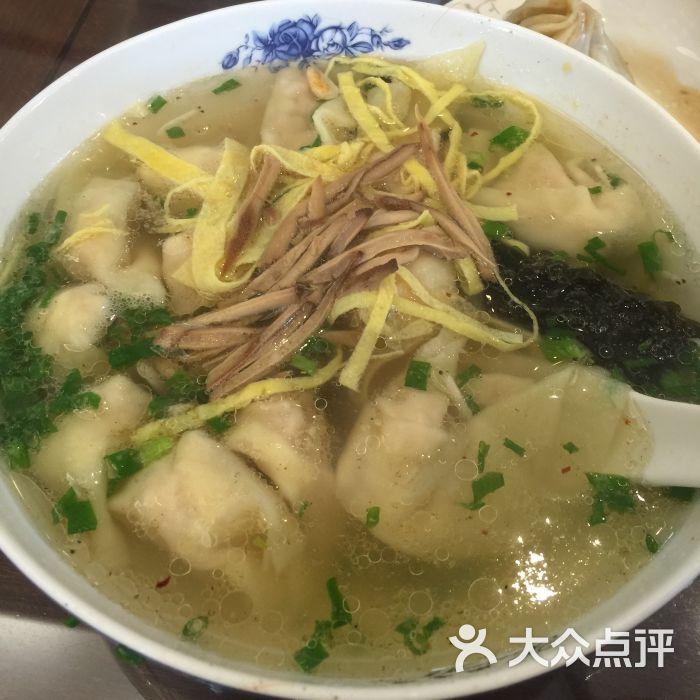 熙盛源(健康路店)-虾仁小馄饨图片-无锡美食-大众