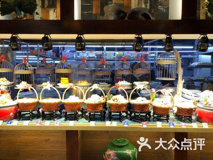 芙蓉小镇家和万世-图片-宿州美食-大众点评网图片