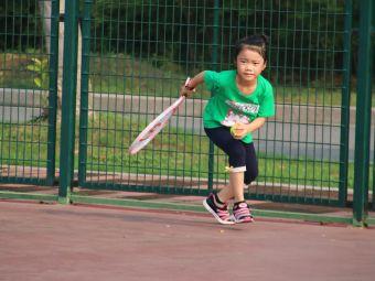 小生网球培训