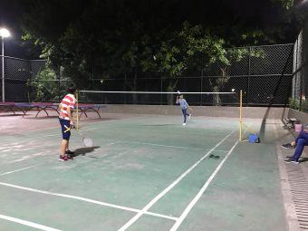 第一城网球场