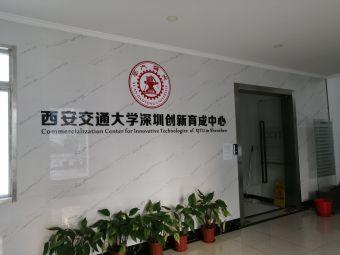 西安交通大学MBA教育(深圳教育中心)