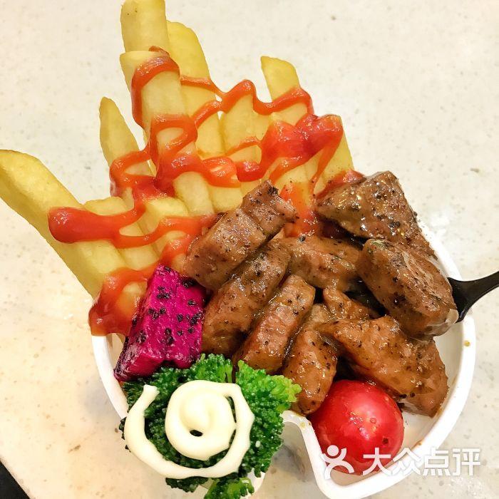 诺德牛排杯(南禅寺店)-图片-无锡美食-大众点评网