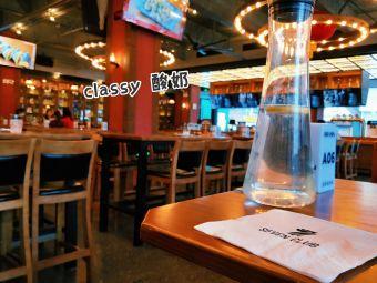 SEVENCLUB西餐酒吧(三水广场点店)