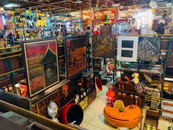 木瓜復古店