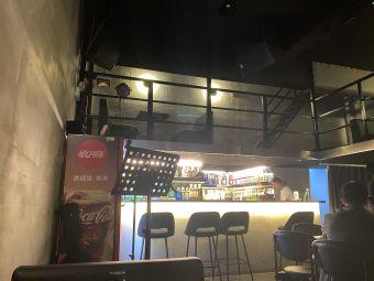 DH•Bar(东环路店)