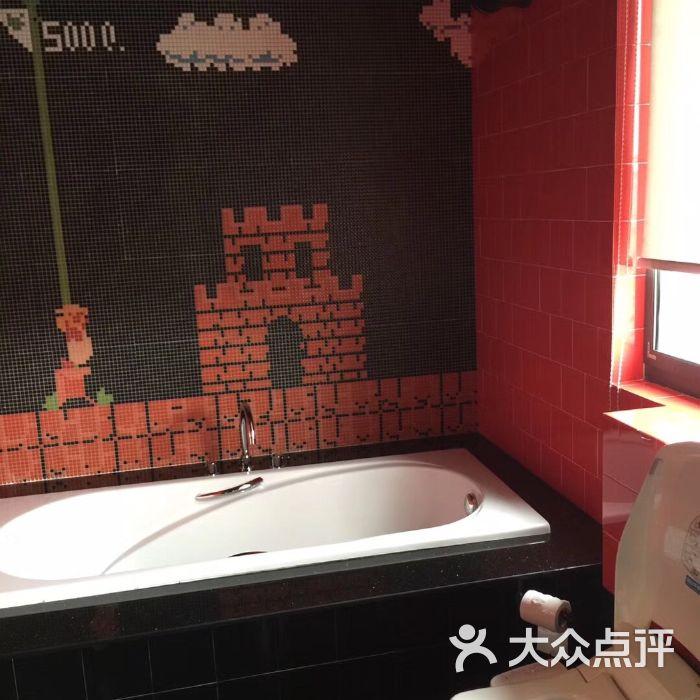 上海问号岛旅店