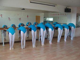 未来之星翩翩舞蹈培训