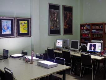 山泉艺术培训中心