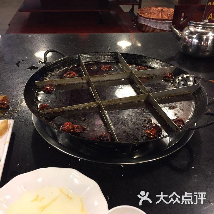 镇三关重庆老火锅(工体旗舰店)图片 - 第3581张