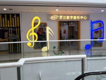 罗兰数字音乐(连云港校区二店)